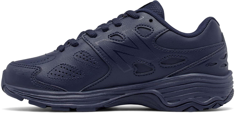 New Balance Kids' 680 V3 School Uniform Shoe