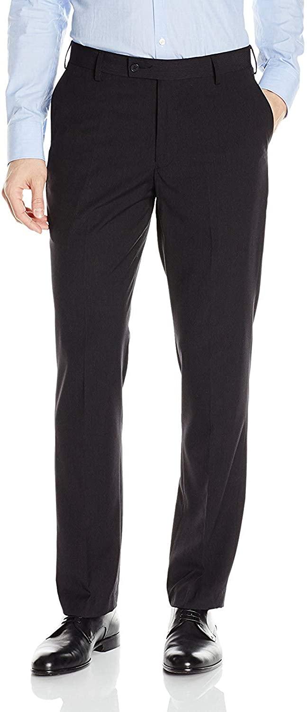 Arrow Men's Micro Stripe Suit Separate Pant