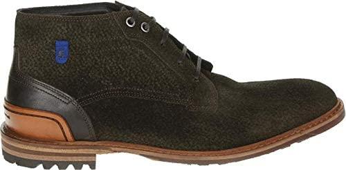 Floris van Bommel Mens Ankle Classic Boots