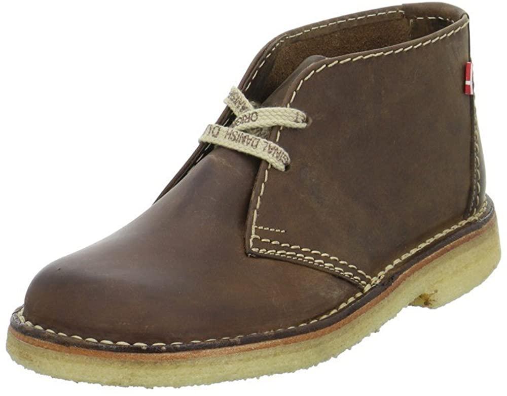 Duckfeet Sjælland Desert Boot