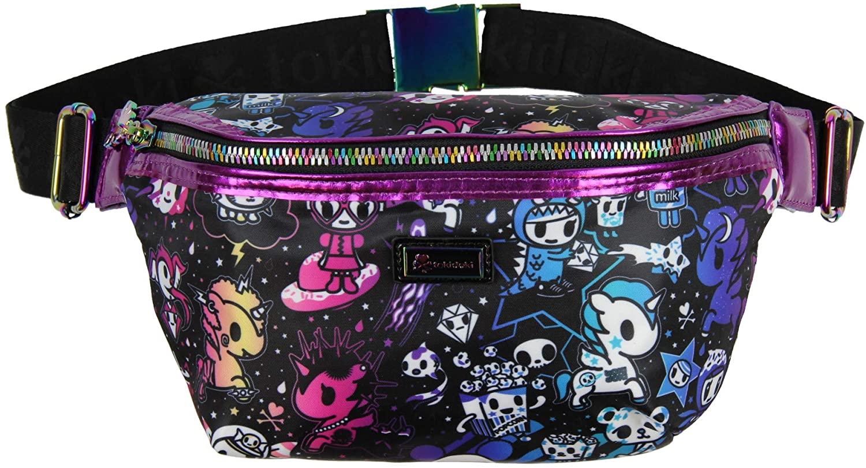 Tokidoki Galactic Dreams Fanny Bag Shoulder Bag : Galactic Dreams