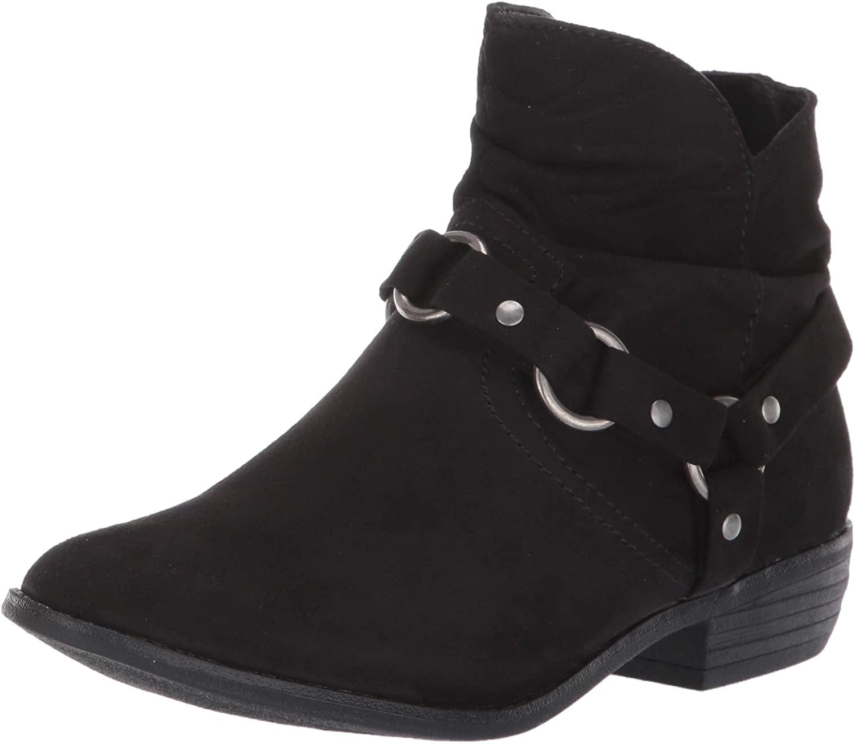 NINA Kids' Savinna Ankle Boot