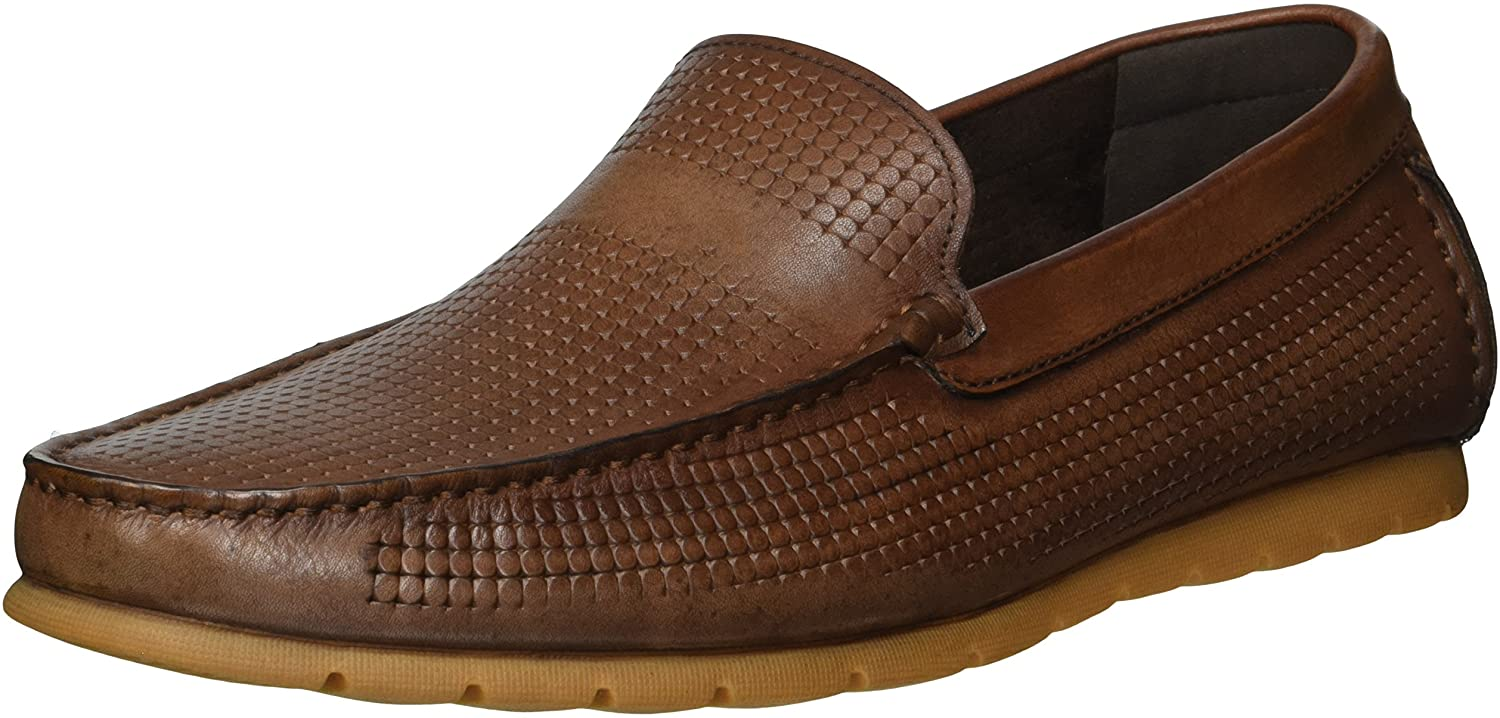 Kenneth Cole REACTION Mens Hendrix Slip on Loafer