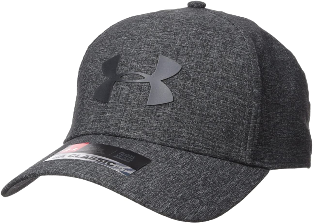 Under Armour Mens CoolSwitch ArmourVent 2.0 Hat