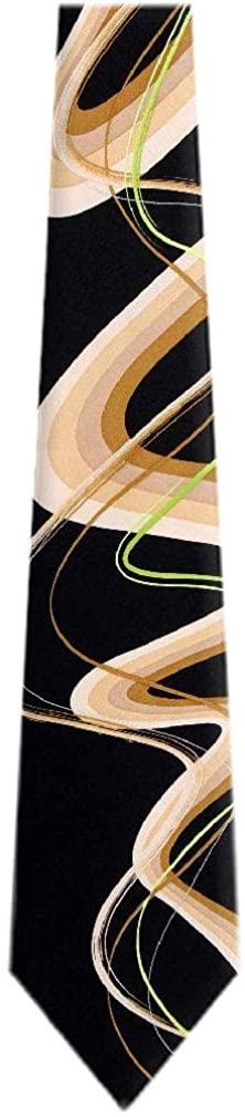 Jerry Garcia Extra Long Silk XL Big and Tall Designer Necktie Ties