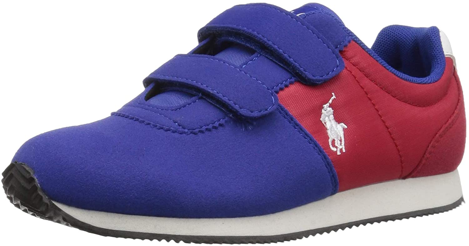 Polo Ralph Lauren Kids' Brightwood Ez Sneaker
