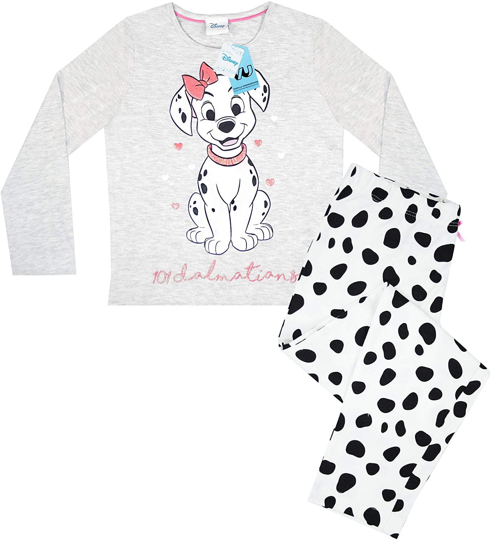 Disney 101 Dalmatians Girl's Pyjama Set