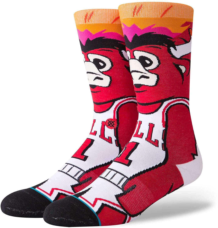 Stance NBA Team Mascot Socks