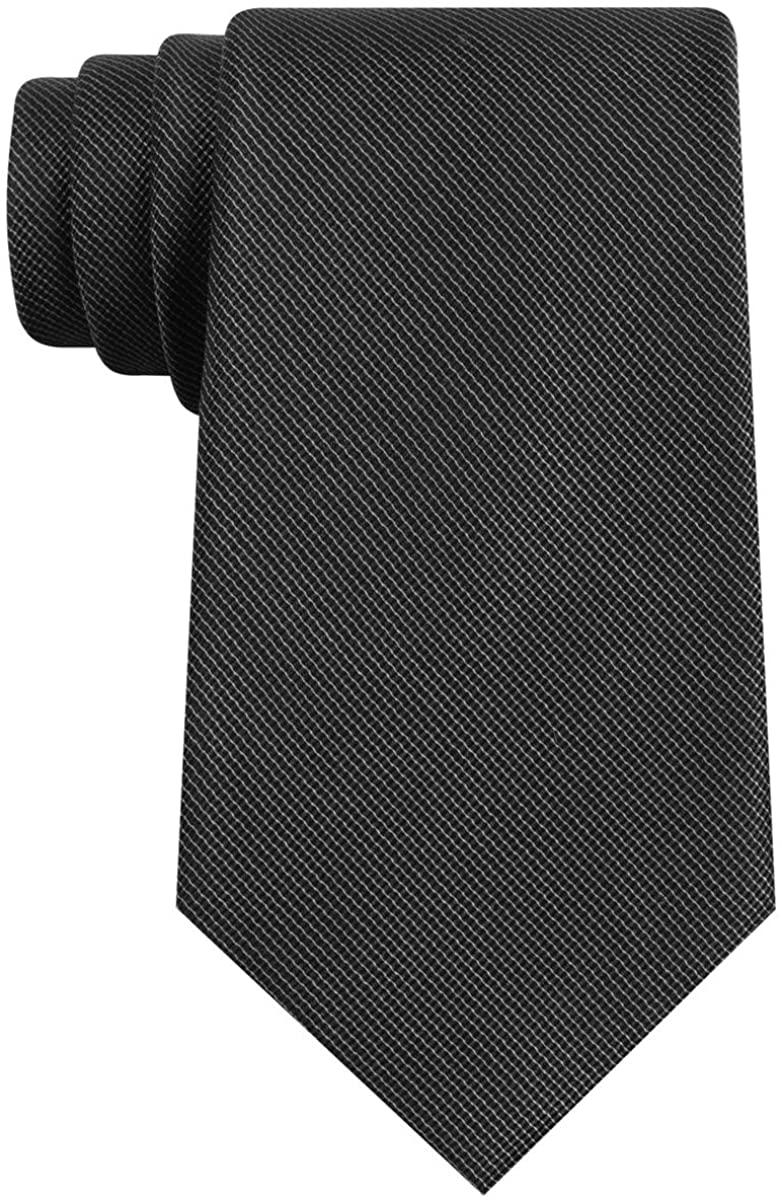 Club Room Mens Spartan Self-Tied Necktie