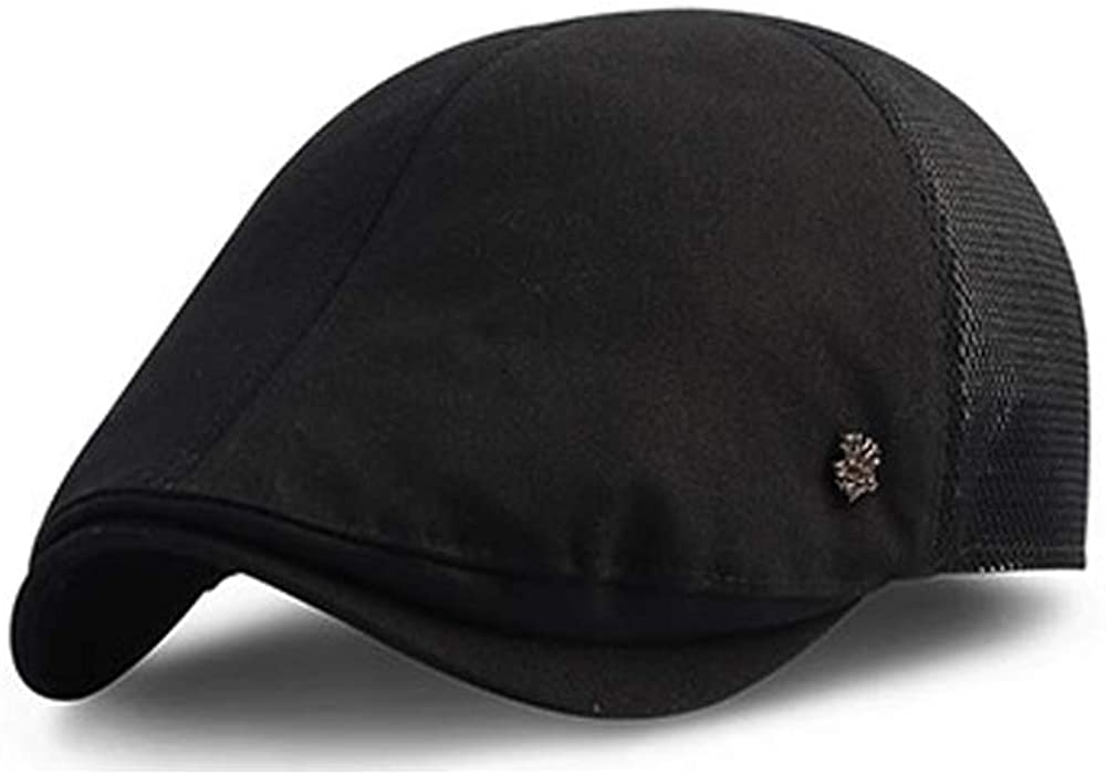 WITHMOONS Newsboy Hat Original Clean Up Adjustable Style Ivy Hat MAAD0980