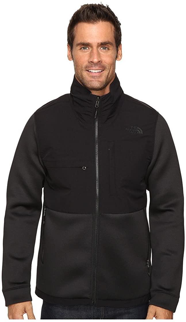 The North Face Men's Novelty Denali Jacket black size Large