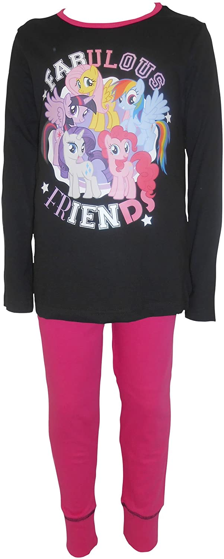 My Little Pony Girl's Pajamas
