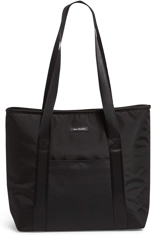 Vera Bradley Lighten Up Cooler Tote Lunch Bag