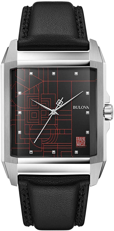 Bulova Dress Watch (Model: 96A223)