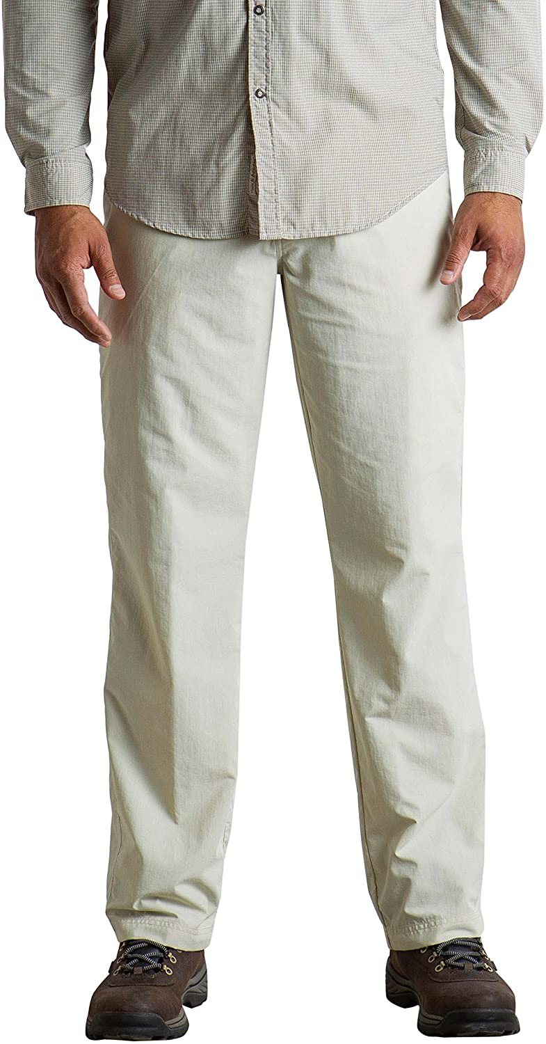 ExOfficio Men's Sol Cool Nomad Lightweight Casual Pants