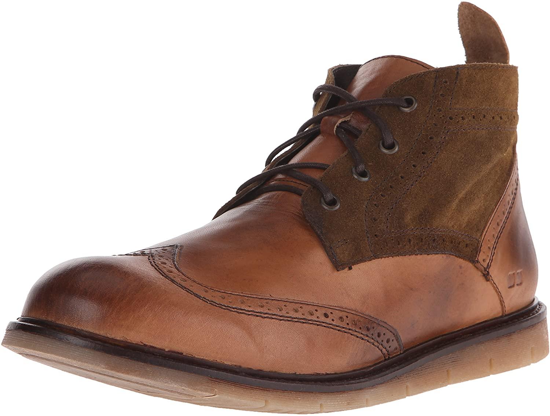 Bed Stu Men's Capacity Chukka Boot