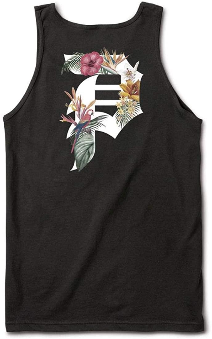 Primitive Men's Dirty P Tropics Sleeveless Tank Top Shirt