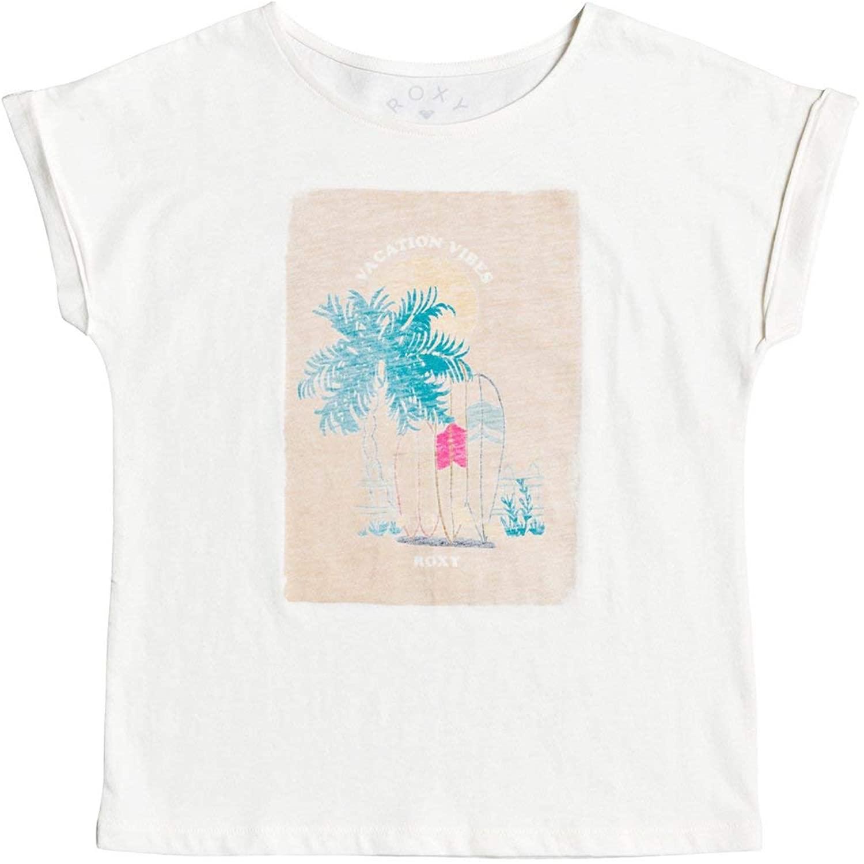 Roxy Girls' Teeniefriend T-Shirt