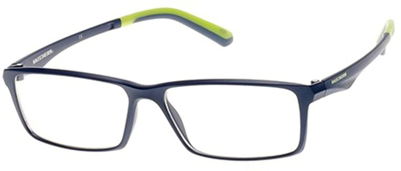 Eyeglasses Skechers SE 3154 (SK 3154) SE3154 (SK 3154) 091 matte blue