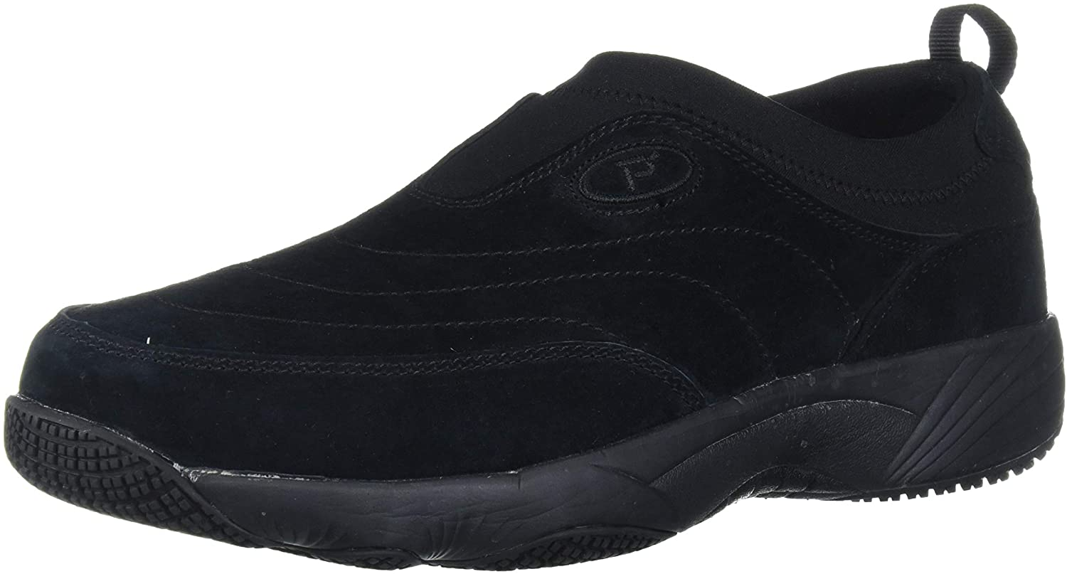 Propét Men's Wash N Wear Slip-on Ii