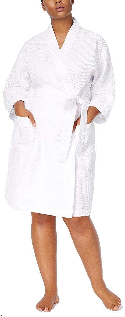 Alfani Men's Snap Mock Neck Ribbed Henley Casual Long Sleeve Shirt, 3XB, Gray