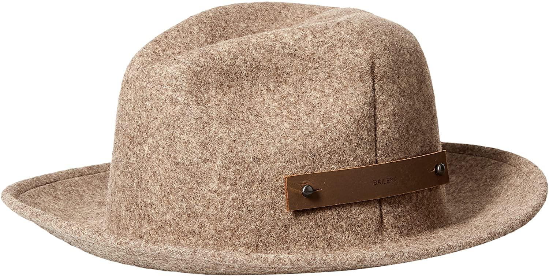 Bailey of Hollywood Mens Boley Hat