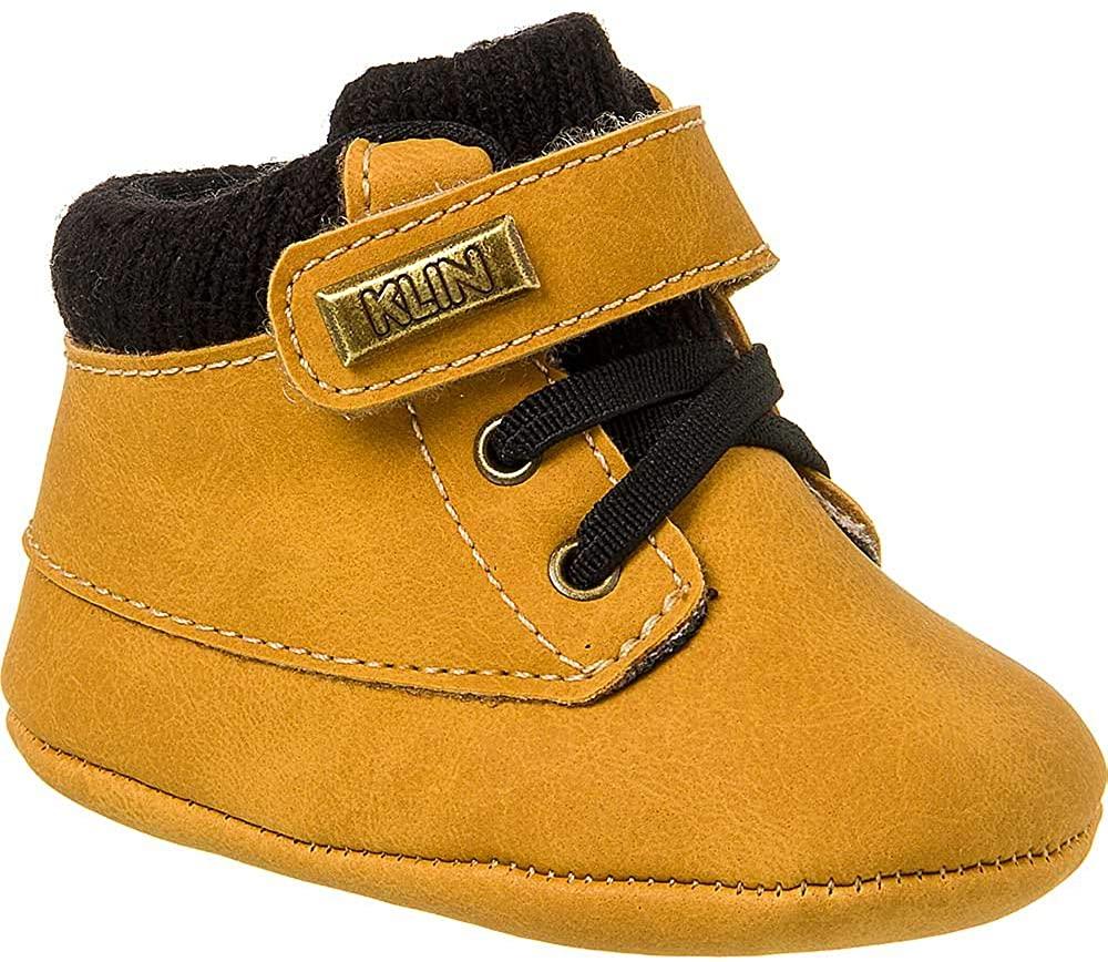 Klin Baby Cravinho Casual Boots