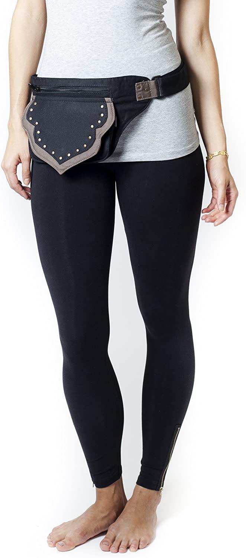 Stylish- Trendy Hip Belt Bag for Women, Perfect for Festivals like Burning Man.