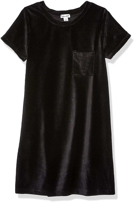 Splendid Girls' Short Sleeve Dress