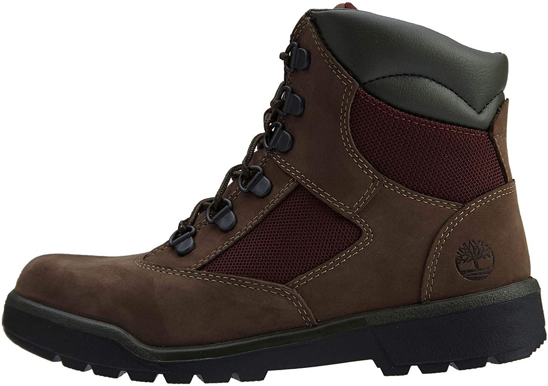 Timberland 6 Field Boots