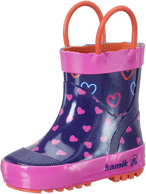 Kamik Kids' Cherish Rain Boot