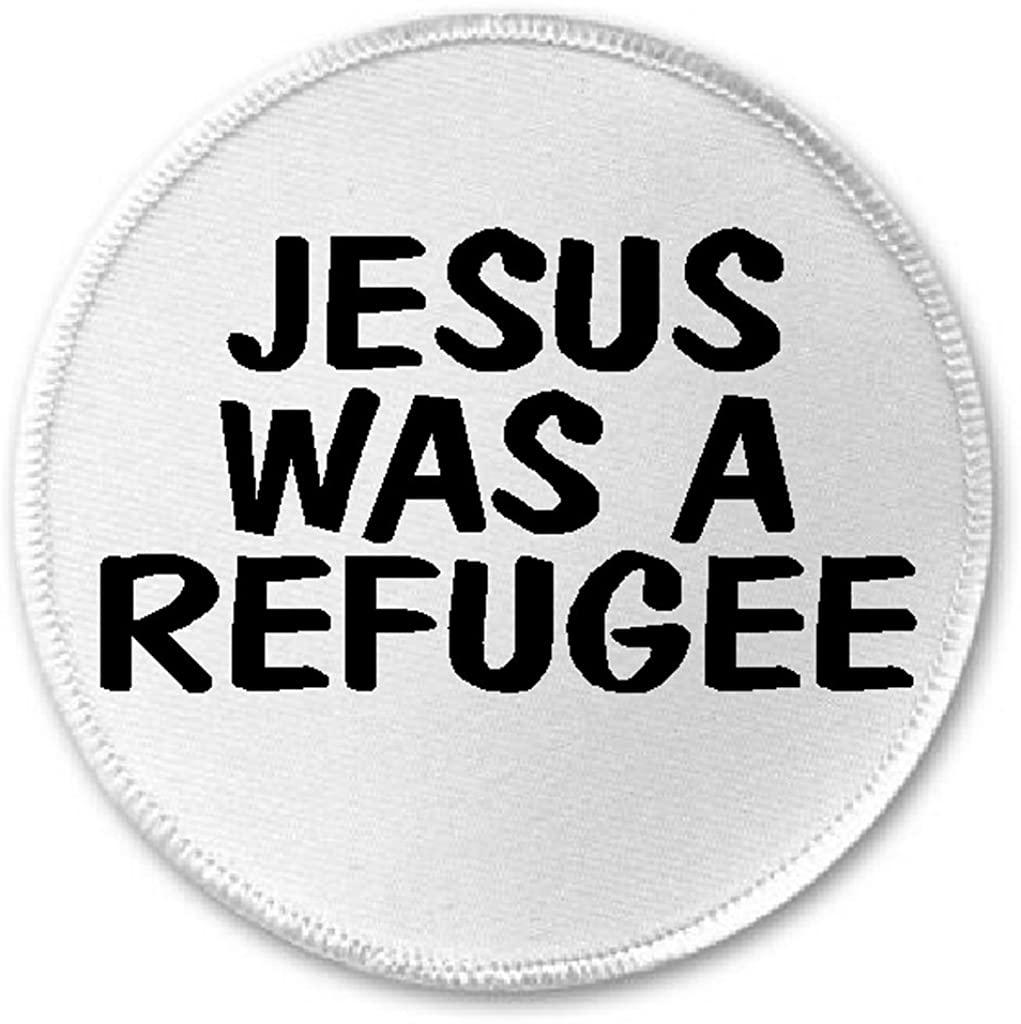 Jesus Was A Refugee - 3