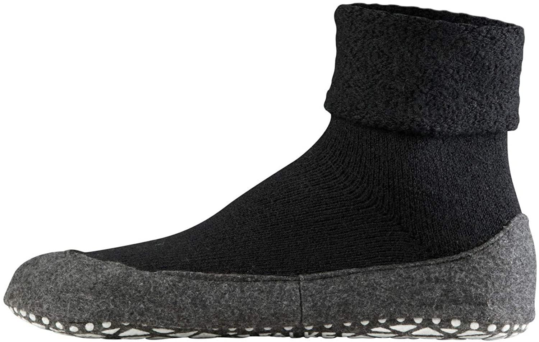 FALKE mens Cosyshoe Slipper Sock - 90% Merino Wool