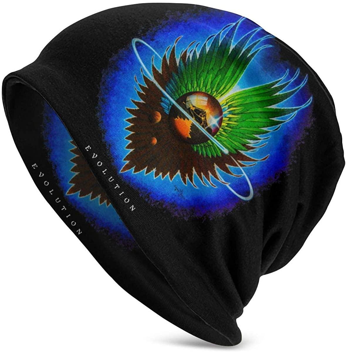 EME Steve Perry Unisex Adult Hedging Hat Beanie Cap Comfort Daily Beanie Hat Black