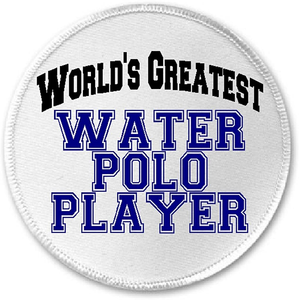 World's Greatest Water Polo Player - 3