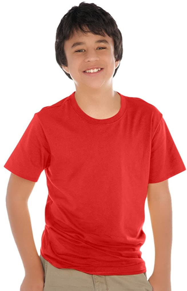 Kavio! Youth Crew Neck Short Sleeve Tee (Same YJP0495)