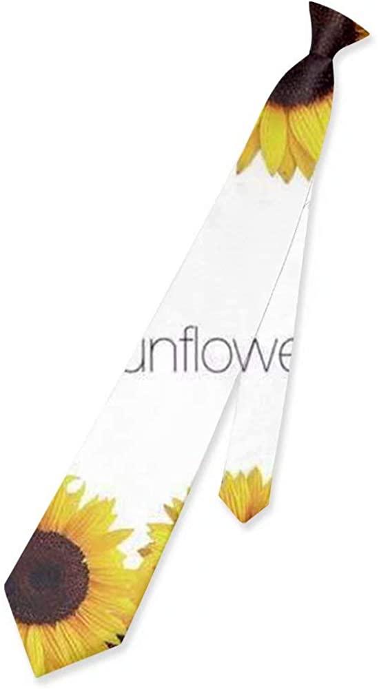 Mens Eco-friendly Fashion Woven Jacquard Tie Floral Print Neck Ties