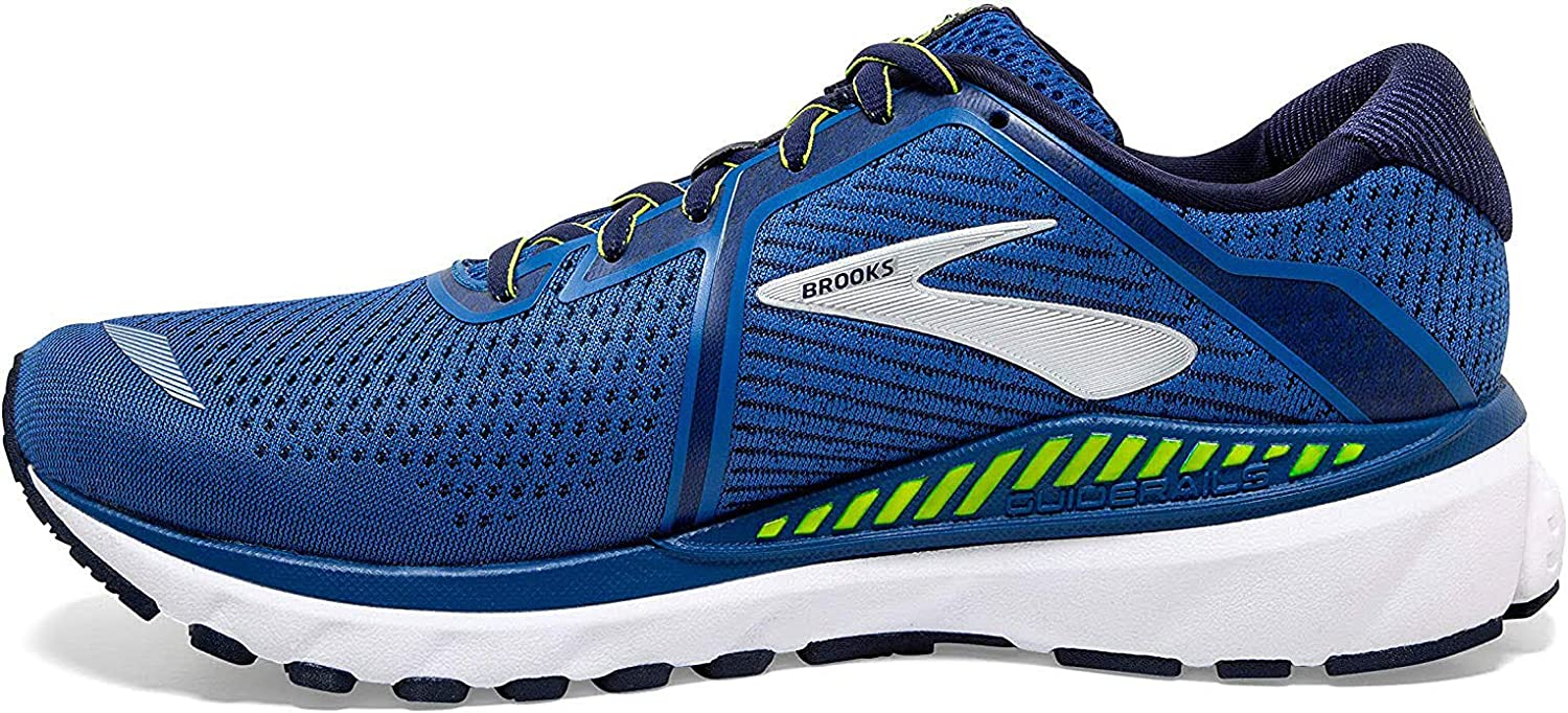 Brooks Men's Low-Top Running Shoe