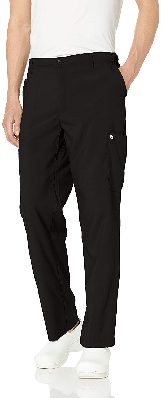 WonderWink Men's Cargo Pocket Pant