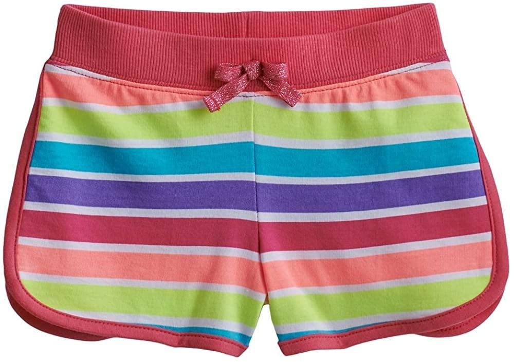 Girls Cute Jumpin Bean Summer Shorts