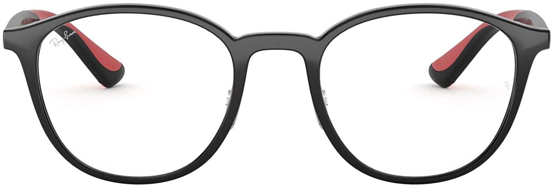 Ray-Ban RX7156 Round Prescription Eyeglass Frames