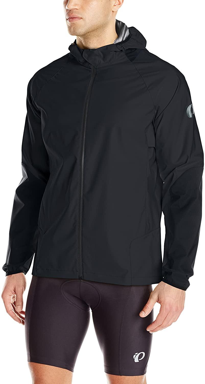 Pearl Izumi - Ride Men's MTB WRX Jacket, Black, X-Large