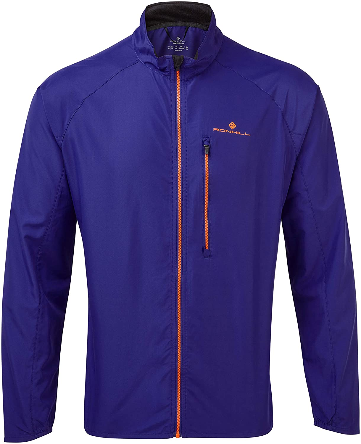 Ronhill mens Everyday Jacket