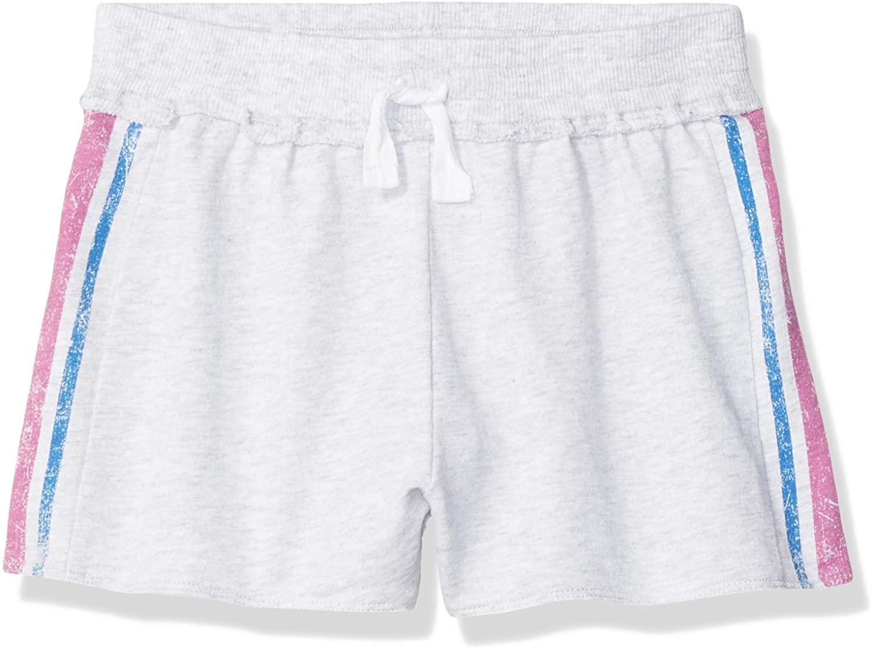 Splendid Girls' Big Side Stripe Short