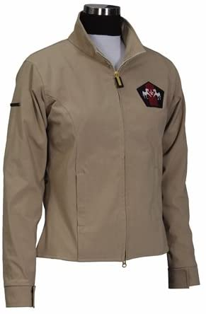 Equine Couture Women's Regatta Jacket