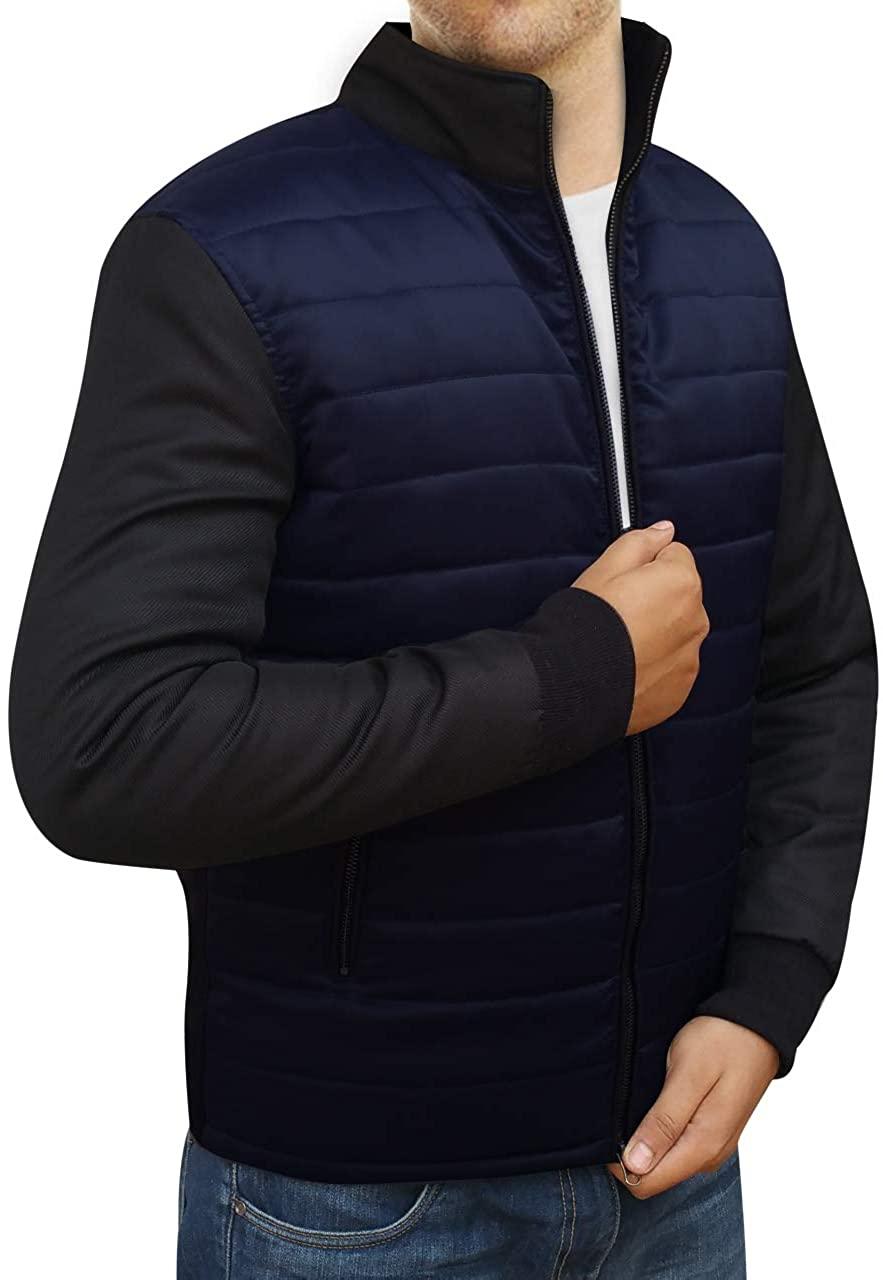 RLW James Daniel Spectre Bond 007 Blue Jacket