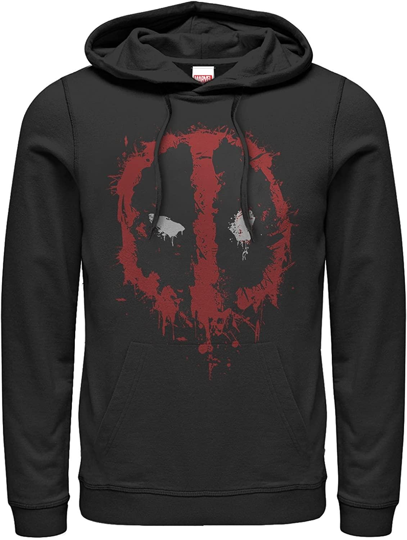 Fifth Sun Men's Hooded Sweatshirt