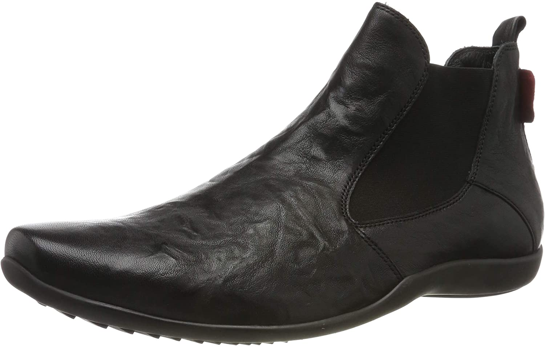 Think! Men's Chelsea Boots, Sz Kombi 09, US:7.5