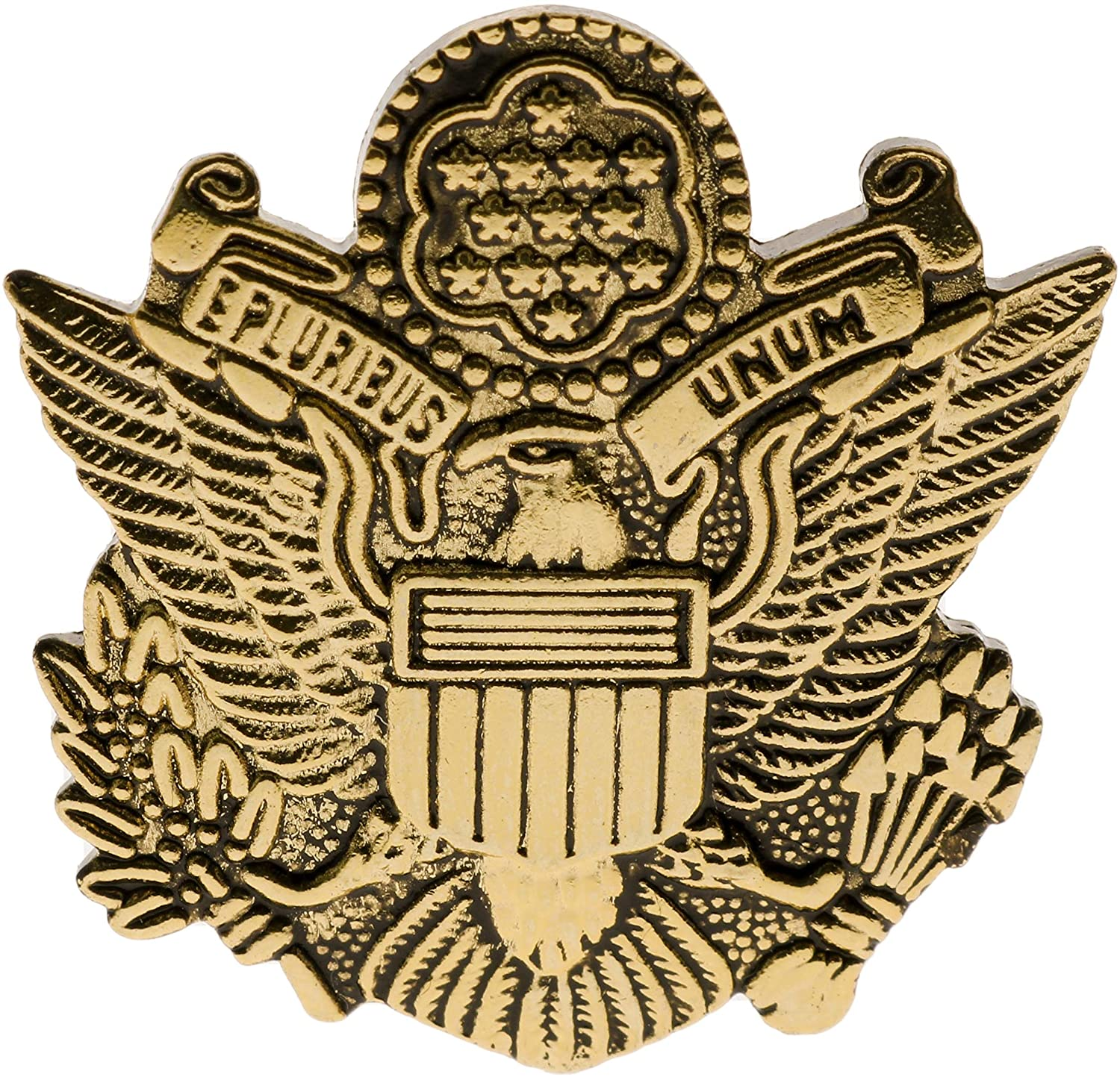 Great Seal of the United States Hat or Lapel Pin HON15662h