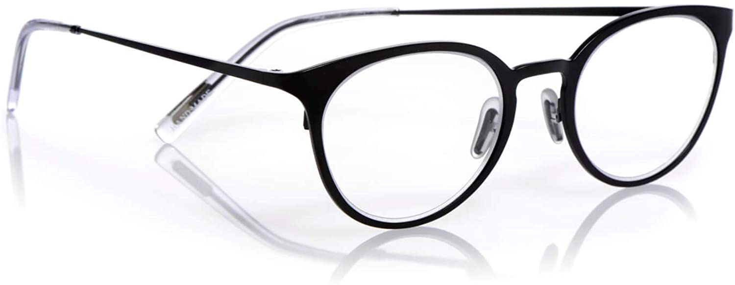 eyebobs Jim Dandy Unisex Premium Readers